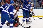 НХЛ: Чикаго в овертайме проиграл Тампе, Нэшвилл одолел Айлендерс