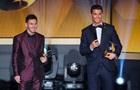 Президент ФИФА: Роналду лучше Месси