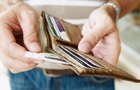 Долги по зарплате достигли двух миллиардов гривен