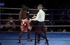 Боксер из Узбекистана наказал оппонента за его понты в ринге