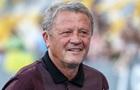 Маркевич: Динамо покупает игроков, которых и близко быть не должно