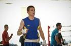Богачук: Мне очень нравится боксировать в профи