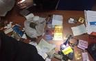 На Киевщине задержали организованную группу рэкетиров