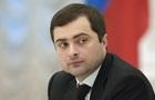 До Луганська прибув Сурков, а не Пєсков - ЗМІ
