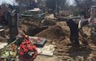 Киллера экс-нардепа Думы похоронили в Павлограде