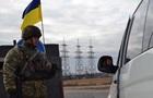 Луганская ОГА: Сепаратисты блокируют открытие пунктов пропуска