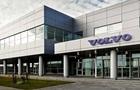 У Швеції горів завод Volvo