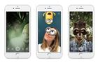 Facebook  позаимствовал  целый ряд функций Snapchat