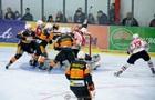 Кременчуг сравнял счет в финальной серии с Донбассом