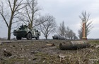 Військові почали утилізувати боєприпаси в Балаклії