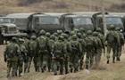 Росія збільшить штатну чисельність збройних сил