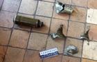 На Донеччині з гранатомета стріляли по магазину