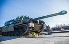 Французькі танки прибули до Естонії