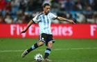 Аргентинский футболист поздравил 105-летнюю поклонницу с днем рождения