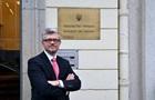 Посол Украины в ФРГ направил ноту из-за визита в Крым немецкого политика