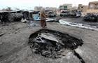 Терорист-смертник в Багдаді влаштував вибух, є жертви.