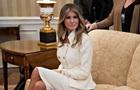 Трамп намерен узнать у жены, как повысить свой рейтинг − СМИ