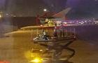 В аеропорту Сінгапуру зіткнулися літаки