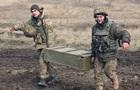 Штаб: Позиции ВСУ обстреляли более 80 раз