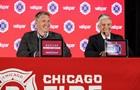 Швайнштайгера официально представили в качестве игрока Чикаго