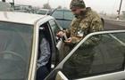 Україна відновила роботу пункту Піски на кордоні з РФ