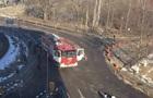 В аэропорту Москвы пожарная машина сбила девятерых