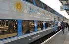 Укрзалізниця створила пасажирську компанію