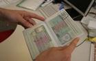Украинцы получают треть шенгенских виз бесплатно