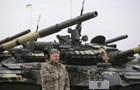 Порошенко доручив припинити вогонь на Донбасі