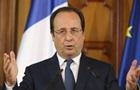 Хакеры взломали страницу Олланда в Facebook