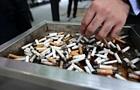 Эксперты назвали самые курящие страны мира