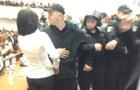 У Дніпрі на сесії міськради побилися депутати