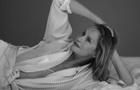 73-річна модель знялась у рекламі спідньої білизни