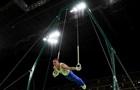 Радівілов - бронзовий призер чемпіонату Європи