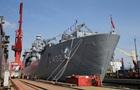 Туреччина прийняла на озброєння новий десантний корабель