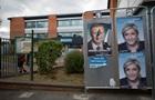 Французы выбирают президента