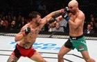 UFC Fight Night 108: результати всіх боїв