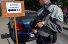 Во Франции эвакуировали избирательный участок