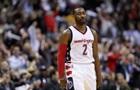 Сокрушительный данк Уолла – среди лучших моментов дня НБА