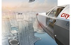 В Израиле создадут летающий автомобиль на жидком водороде