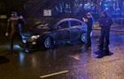 В Одесі військовий прокурор попався на п яному водінні