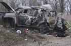 В ЛНР показали видео с места подрыва патруля ОБСЕ