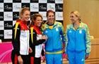Кубок Федерации: Украина выиграла у Германии парную встречу