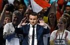 На выборах во Франции лидирует Макрон – экзит-пол