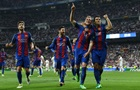 Барселона вырвала победу у Реала на последних минутах
