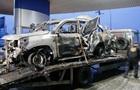 ОБСЕ начала расследование подрыва патруля миссии