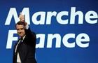 Макрон продолжает лидировать на выборах во Франции