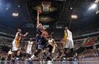 НБА: Кливленд выиграл серию с Индианой, Оклахома в шаге от вылета