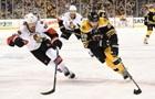 НХЛ: Оттава і Вашингтон вийшли до другого раунду Кубка Стенлі