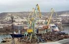 В марте порты Крыма посетили 85 судов-нарушителей